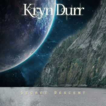 Kryn Durr - Secret Descent (2016)