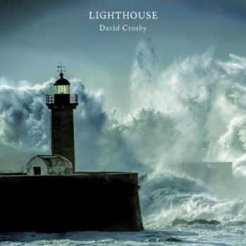 David Crosby - Lighthouse (2016)