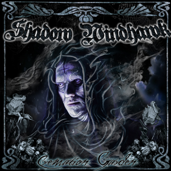 Shadow Windhawk and the Morticians - Cremation Garden (2016)
