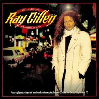 Ray Gillen - 5th Anniversary Memorial Tribute (1998) Lossless