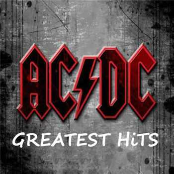 AC/DC - Greates Hits (2013)