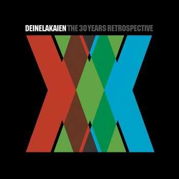 Deine Lakaien - XXX - The 30 Years Retrospective (2016)