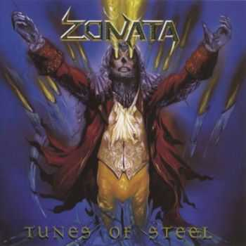 Zonata - Tunes Of Steel (1999)