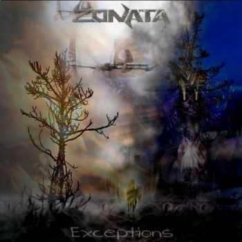 Zonata - Exceptions (2007) (Compilation)