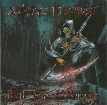 Endless Distrust - Collateral Damage (2011) (LOSSLESS)