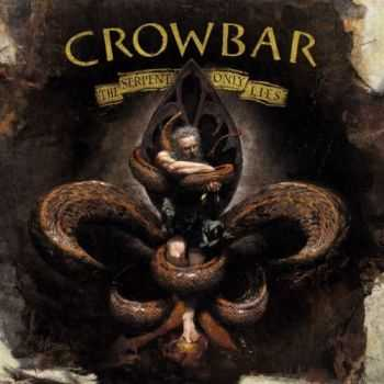 Crowbar - The Serpent Only Lies (2016)