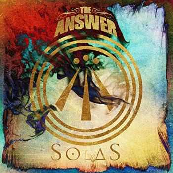 The Answer - Solas (Deluxe Edition) (2016)