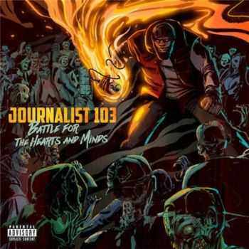 Journalist 103 - Battle for the Hearts and Minds (2016)