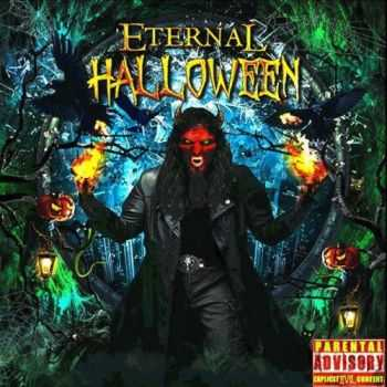 Eternal Halloween - Eternal Halloween (2016)
