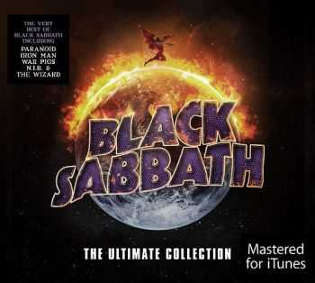 Black Sabbath - The Ultimate Collection (2016)