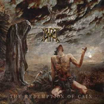 Art X - The Redemption Of Cain (2016)