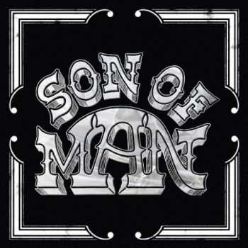 Son Of Man - Son Of Man (2016)