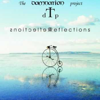 The Damnation Project - Reflections (2016)