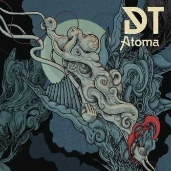 Dark Tranquillity - Atoma (Limited Edition) (2016)