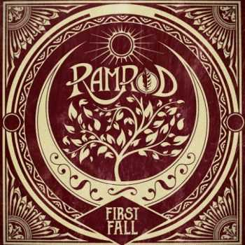 Ramrod - First Fall (2016)