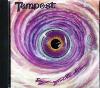 Tempest - Eye Of The Storm (1988) Lossless