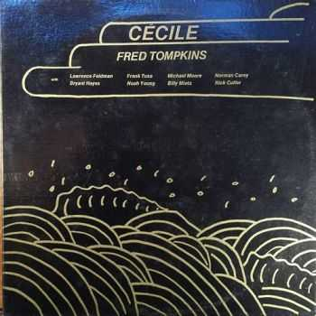Fred Tompkins - Cecile (1978)
