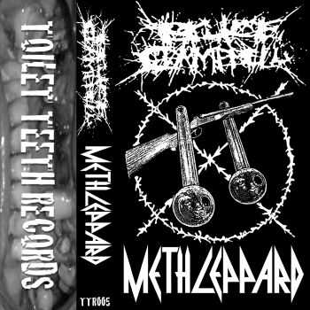 BruceXcampbell / Meth Leppard - Split (2016)