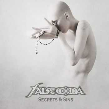 False Coda - Secrets And Sins (2016)