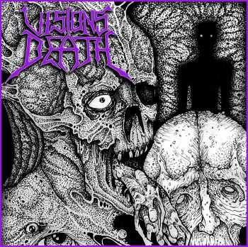 Visions Of Death - Visions Of Death [ep] (2015)