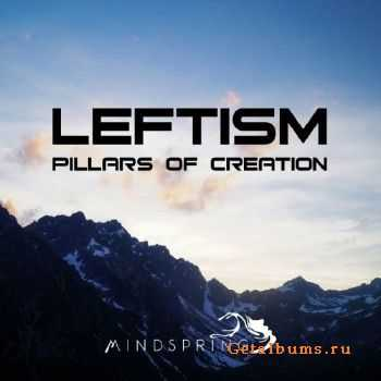 Leftism - Pillars Of Creation (2016)
