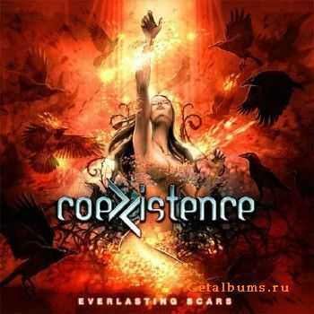 Coexistence - Everlasting Scars (2016)