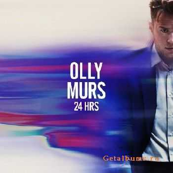 Olly Murs - 24 HRS (2016) [Deluxe Edition]