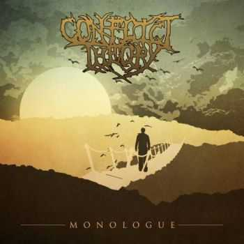Conflict Theory - Monologue (2016)