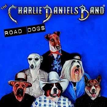 The Charlie Daniels Band - Road Dogs (2000)