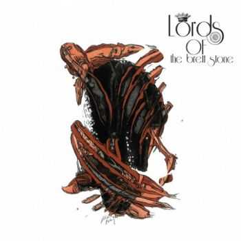 Lords of the Brett Stone - Insolent Truth (2016)