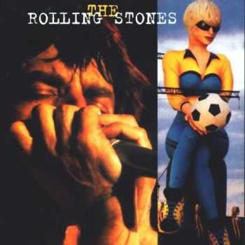 The Rolling Stones - Blinded By Love (1990)