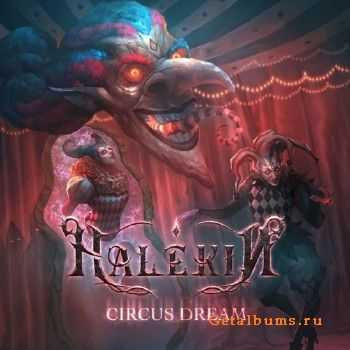 Halekin - Circus Dream (2016)