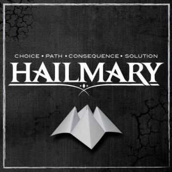 Hailmary - Choice Path Consequence Solution (2016)