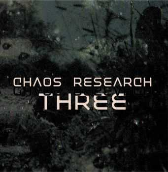 Chaos Research - Three (2016)
