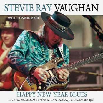 Stevie Ray Vaughan - Happy New Year Blues (1986 / 2016)