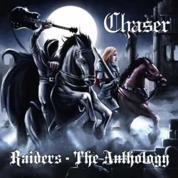 Chaser - Raiders - The Anthology (Compilation) (2016)