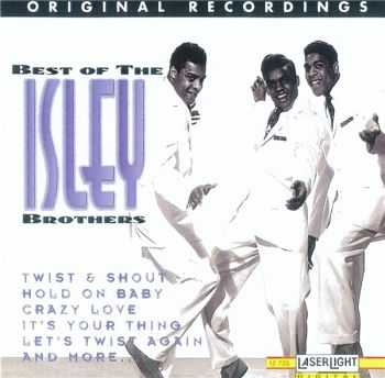 The Isley Brothers - Best Of (2011)