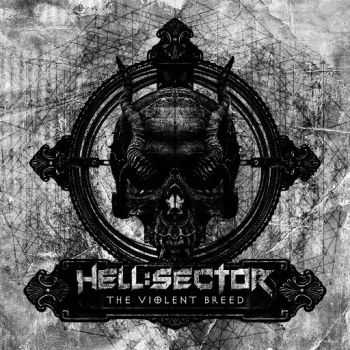 Hell:Sector - The Violent Breed (2016) (EP)