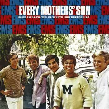 Every Mother's Son - Come On Down The Complete MGM Recordings 1967 (2012)