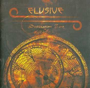 Elusive – Destination Zero (2001) lossless + mp3