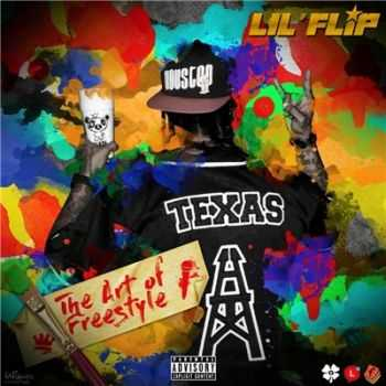 Lil' Flip - The Art of Freestyle (2016)