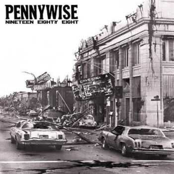 Pennywise - Nineteen Eighty Eight [compilation] (2016)