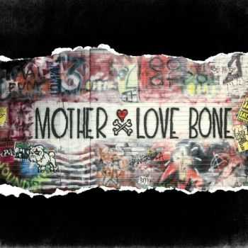 Mother Love Bone - On Earth As It Is: The Complete Works (2016)