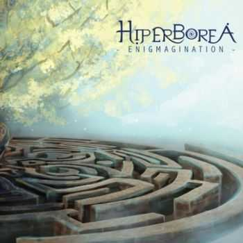 Hiperborea - Enigmagination (2016)