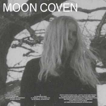 Moon Coven - Moon Coven (2016)