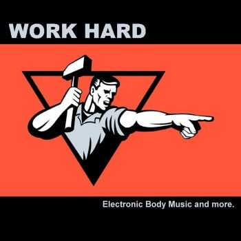 VA - Radio Body Music: Work Hard (2016)