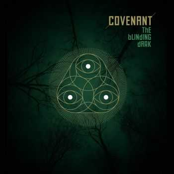 Covenant - The Blinding Dark [Limited Edition] (2016)
