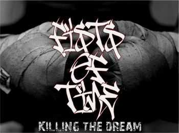 Fists Of Time - Killing The Dream [ep] (2016)