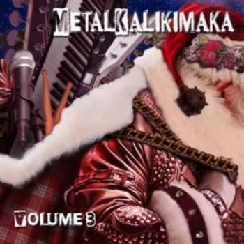 Tin Idols - Metal Kalikimaka, Vol. 3 (2016)