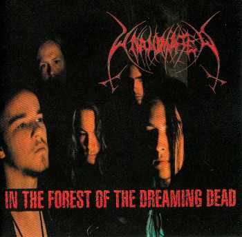 Unanimated - In the Forest of the Dreaming Dead (1993) LOSSLESS + MP3